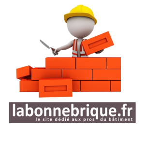 LOGO CARRE LBBrique